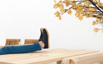 5 Tips voor een luchtiger docentenleven